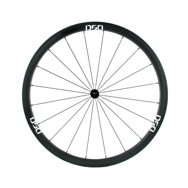 Ascent 35 Clincher